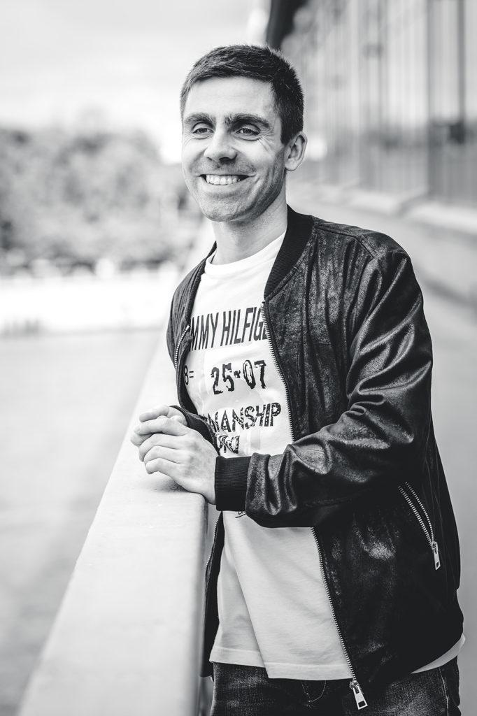 фотосессия для инстаграм москва уличный мужской портрет
